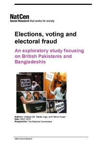 Elections-voting-and-election-fraud-Jan-2015 1